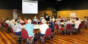 WAVE community forum