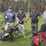 Latipsoh charity golf day at Jubilee Golf Club.