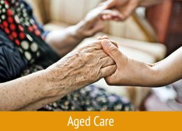 Illoura Residential Aged Care Facility