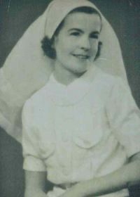 Caroline Mary Ennis