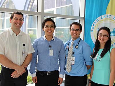 Careers at Northeast Health
