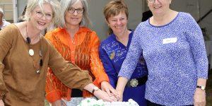 Celebrating 20 years of CMP