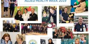 Celebrating Allied Health Week