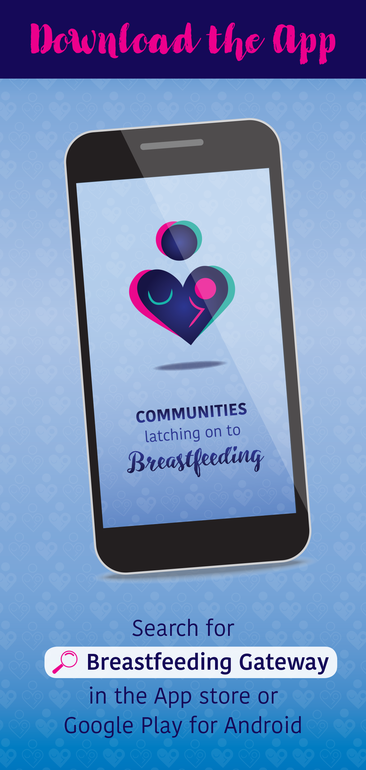 Communities Latching on to Breastfeeding app