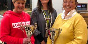 Rutherglen and Tallangatta clubs play for awareness
