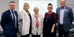 Friends of the Hospital AGM 2019