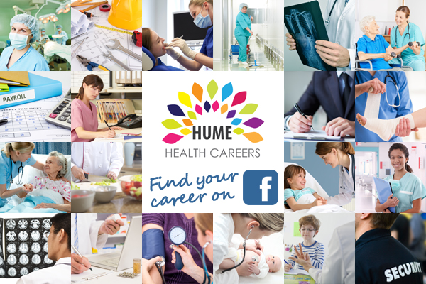 Hume Health Careers