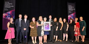 Community Interlink wins award for excellence in Aged Care