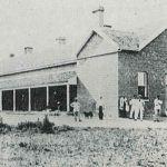 Wangaratta District Base Hospital 1872