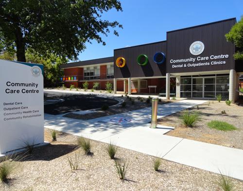 Community Care Centre