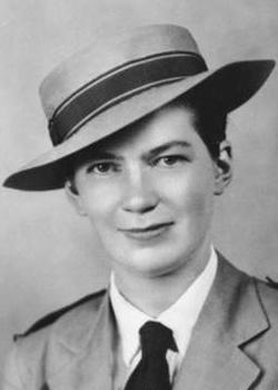Dorothy Gwendoline Howard Elmes