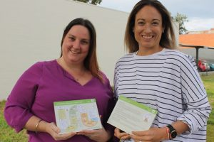 New health resources for local pregnant women